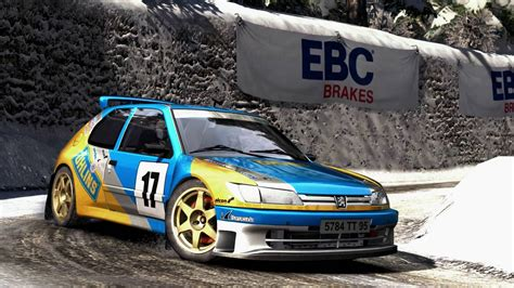Modern Rally Cars by Dirt Rally Modern Masters Dlc Available Onlineracedriver