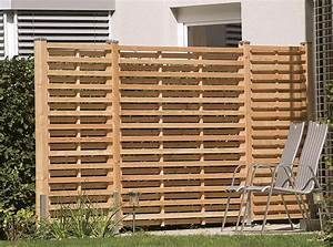 Holz Sichtschutz Balkon : holz f r sichtschutz gamelog wohndesign ~ Sanjose-hotels-ca.com Haus und Dekorationen