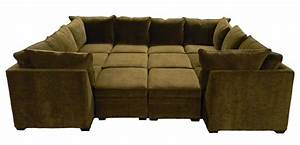 sectional sofa design wonderful square sectional sofa With sectional couch with huge ottoman