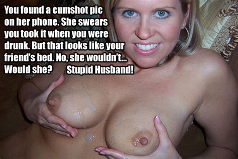 Stupidhusband02 Porn Pic From Cheating Slut Hot Wife