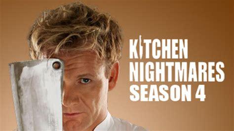 Kitchen Nightmares  Tv Fanart Fanarttv