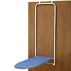 the door ironing board hanger ironing boards covers bedbathandbeyond ca