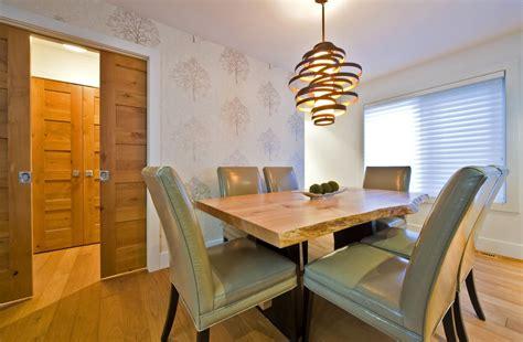 creative modern dining room light fixtures tedxumkc decoration