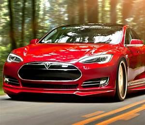 Tesla Model S ~ The High Performance Electric Car | DESIblitz