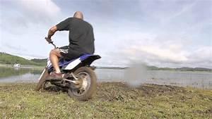 Yamaha Ttr 90 Dirt Bike
