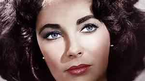 Perfect Elizabeth Taylor Eyes - Makeup, Eyelashes, & Eye ...
