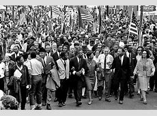 A Tribute in Films to the 1965 March from Selma at