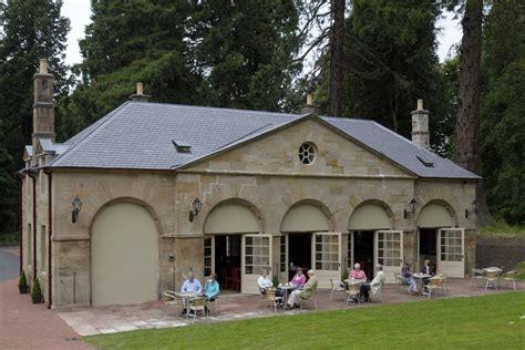 Dumfries House - dumfries house cumnock historic buildings homes