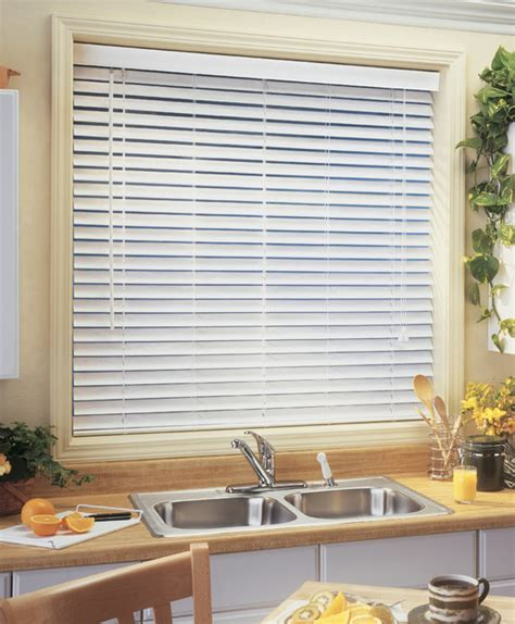 Faux Window Blinds by Faux Wood Blinds Traditional Window Blinds