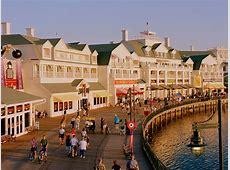 Disney's BoardWalk Inn Condé Nast Traveler