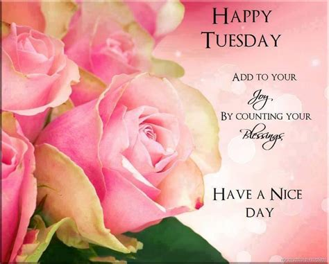 happy tuesday joy  blessings pictures   images  facebook tumblr pinterest