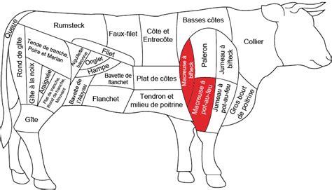 macreuse de bœuf grossiste viande boeuf boucherie charcuterie saprimex