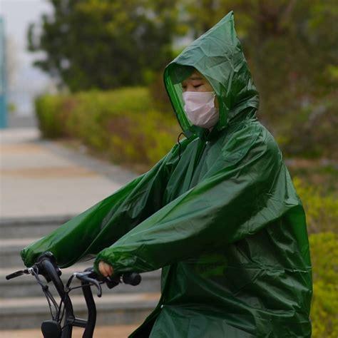 best bicycle rain jacket best selling raincoat men bicycle scooter raincoat pants