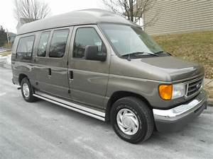 2003 Ford E150 For Sale