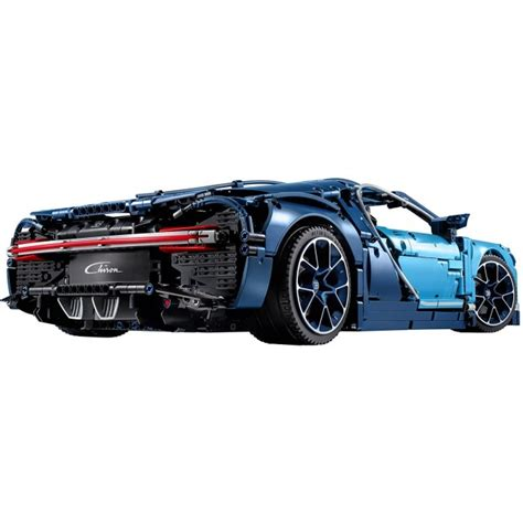 Explore engineering excellence with the lego technic 42083 bugatti chiron advanced building set. Lego Technic 42083 Bugatti Chiron - Toy Garden and Toywiz Malaysia