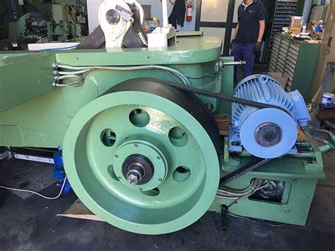aluminum tube extrusion press herlan sp