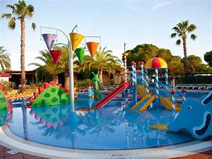camping espagne camping tarragone With camping a salou en espagne avec piscine