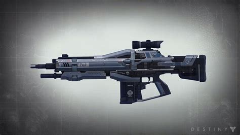 auto rifle destinypedia  destiny encyclopedia