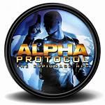 Icon Protocol Alpha Pack Icons Mega Games