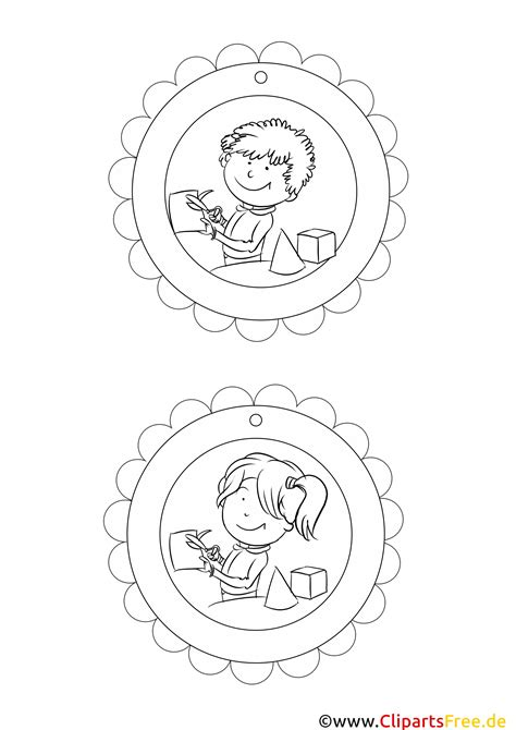 medaillen basteln fuer kindergeburtstag
