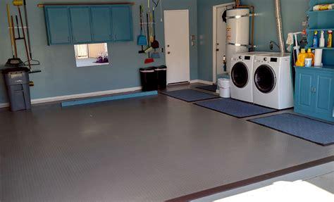 vinyl garage floor photos nitro rolls premium grade vinyl garage floor rolls