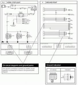 2003 Kia Spectra Wiring Diagram