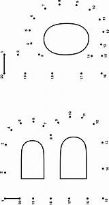 dot to dot alphabet worksheets new calendar template site With dots alphabet letter