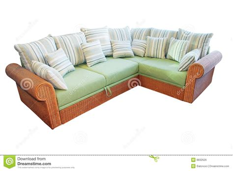 M S Settees by Corner Settee Stock Photo Image Of Corner Style