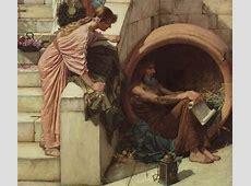 Diogenes on Current Affairs – Political Animal Magazine