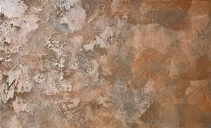Metallic Farben Für Die Wand : rostfarbe ~ Markanthonyermac.com Haus und Dekorationen