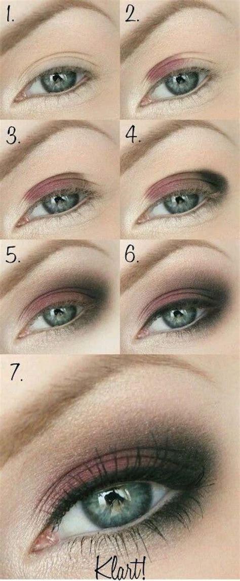perfect makeup tutorials  green eyes page     goddess