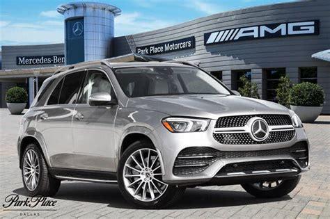 Build your 2021 gle 350 4matic suv. 2021 Mercedes-Benz GLE-Class GLE 350 4MATIC AWD for Sale in Dallas, TX - CarGurus