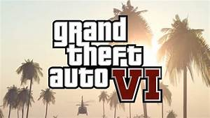 GTA 6 - Trailer Gameplay 2017 - YouTube