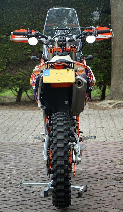 nomad adv rally kit  ktm exc