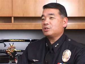 LAPD Deputy Chief Terry Hara Introduction - YouTube