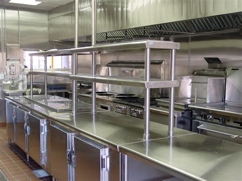 Commercial Kitchen Equipment Images by Commercial Kitchen Equipments Shree Ambica Industries