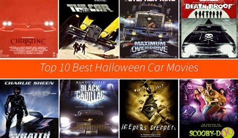 top   halloween car movies car news  top speed