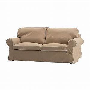 Ikea ektorp loveseat slipcover 2 seat sofa cover idemo for 2 seat sofa slipcover