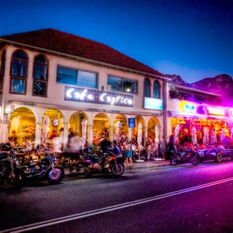 Best Clubs In Cape Town  Travel + Leisure