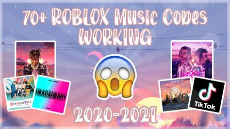 How to find your favorite song ids? 70+ ROBLOX : Music Codes : WORKING (ID) 2020 - 2021 ( P-31 ...