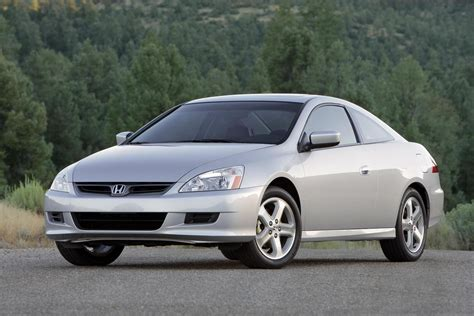 2006 Honda Accord Reviews by 2006 Honda Accord Coupe Picture 93854 Car Review Top