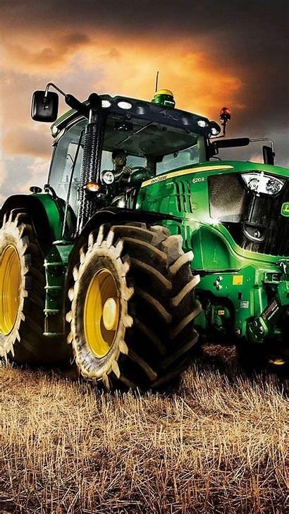 Deere John Wallpapers Tractor Iphone Tractors Traktor