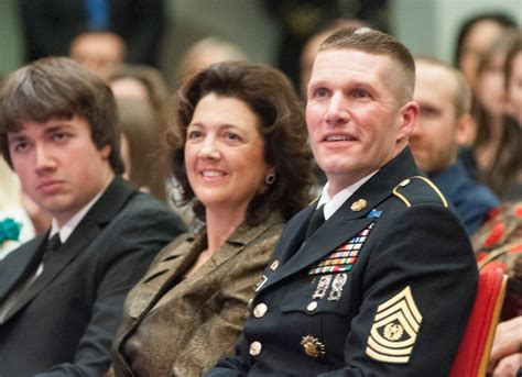 New Sergeant Major Of The Army Sworn In  Us Stripes