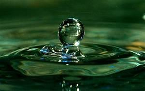 wallpapers: Water Drop Wallpapers