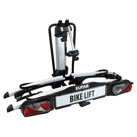 Fahrradträger Bike Lift  für 2 Fahrräder Montage auf der