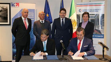 chambre de commerce franco mexicaine business et la chambre de commerce franco mexicaine