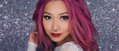 Fun Hairstyles For Long Pink Hair