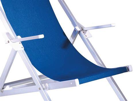 Poltrone Sdraio In Alluminio : Sdraio Spiaggia In Alluminio Relax
