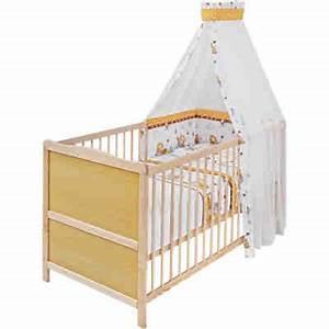 Roller Babybett Gitterbett Kiefer Massiv 60x120 Cm : babybett babybettchen und gitterbetten g nstig kaufen mytoys ~ Watch28wear.com Haus und Dekorationen