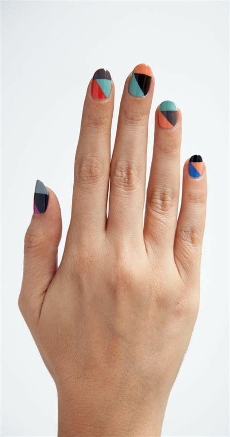 deco ongles pour les fetes fashion designs